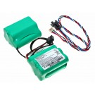 Original Akku für Ecovacs Deebot Mini DK560 Saugroboter, 10001509, NiMh, 12V, 1800mAh