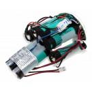 Original Akku für Philips PowerPro Aqua FC6408, FC6171 Staubsauger, 300003446961, 25,2V, 2000mAh