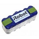 Original iRobot XLife Akku für iRobot Roomba 500, 600, 700, 800 Saugroboter, RSP800, 4419696, 14,4V, 3000mAh