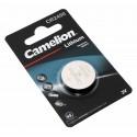 Camelion CR2450 [CR2450-BP1] Lithium Knopfzelle Batterie | DL2450 5029LC E-CR2450 | 3V 550mAh