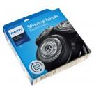3er Pack original Philips SH50 DualPrecision Scherköpfe HQ8, HQ9, HQ177, HQ840, HQ7890, HQ8880, Series 5000