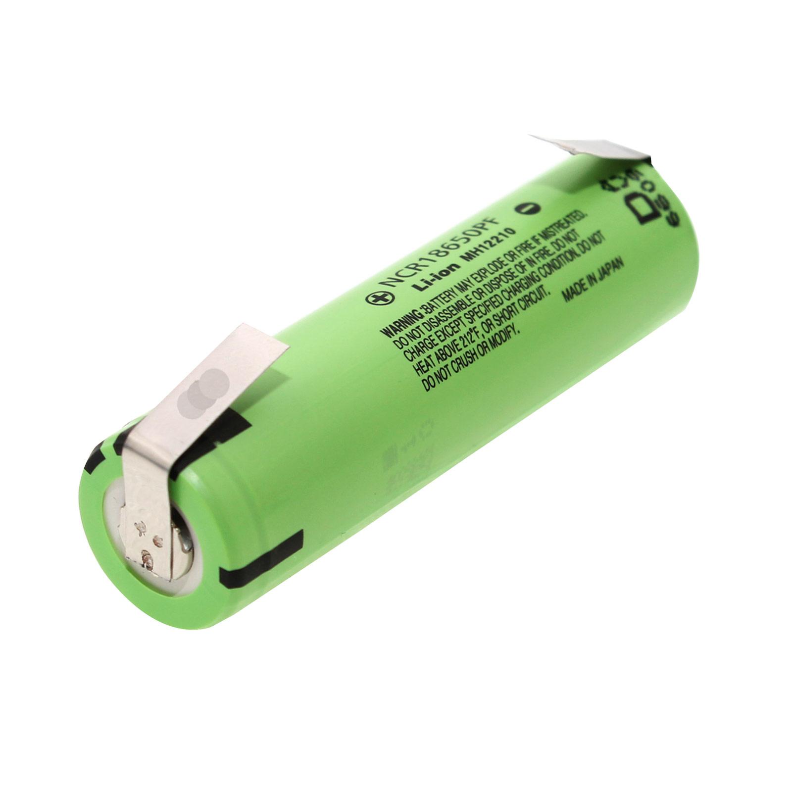 BT-SD 3,6//1 LI POWER Akku 3.7V 2200mAh für EINHELL RT-SD 3,6//1 LI